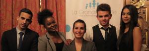 La Grande Famille récompensée par le Prix Opéra